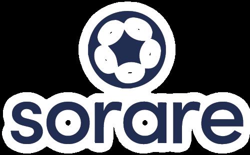 Logo Sorare Que Es Cromos Digitales Token SOR