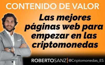 ▷ Las mejores herramientas y páginas web sobre criptomonedas