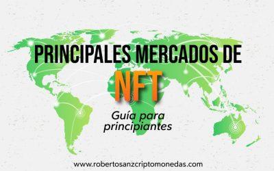 Principales mercados de NFT | Guía para principiantes