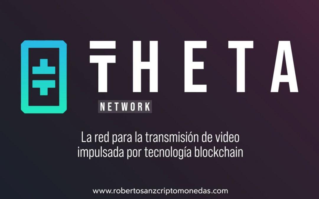 Theta Network: La red para la transmisión de video impulsada por tecnología blockchain